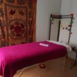 Odile Charron, massage à Nantes